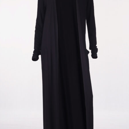 FJRTW Long Cardigan (Out Of Stock)