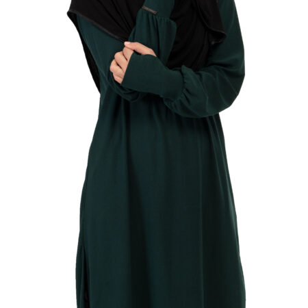 Hanani - Emerald Green ( Out of Stock )